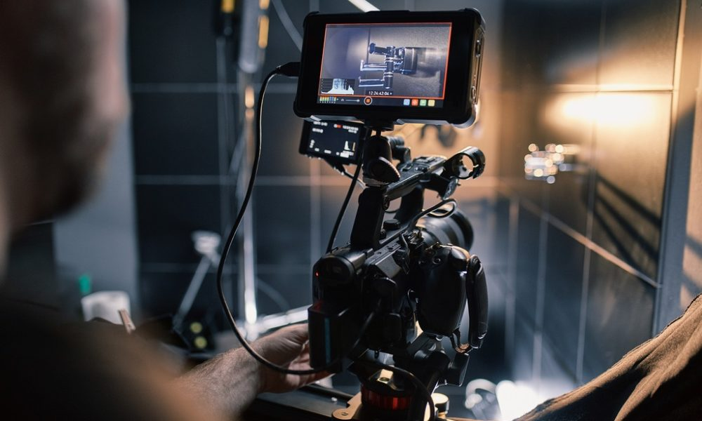 Creating Highly Effective and Professional Videos